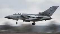 ZG791 - Royal Air Force Panavia Tornado GR.4 / 4A aircraft