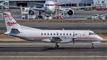 N403XJ - Penair SAAB 340 aircraft