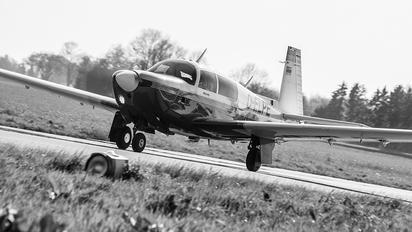 D-ELPE - Private Mooney M20J