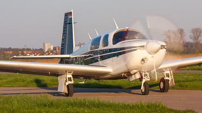 D-EKFC - Private Mooney M20J