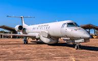 6752 - Brazil - Air Force Embraer EMB-145 E-99 aircraft