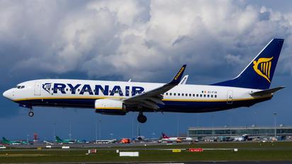 EI-FIB - Ryanair Boeing 737-800