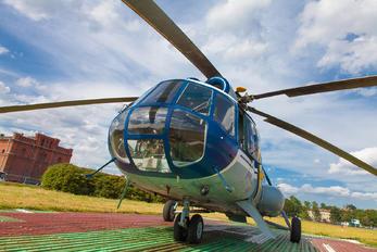 RA-25524 - Baltic Airlines (Baltiyskie Avialinii) Mil Mi-8