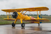 D-EQXL - Private Boeing Stearman, Kaydet (all models) aircraft