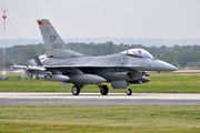 90-0833 - USA - Air Force Lockheed Martin F-16CJ Fighting Falcon aircraft