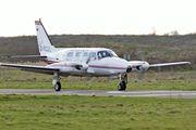 G-FCSL - Flight Calibration Services Piper PA-31 Navajo (all models) aircraft
