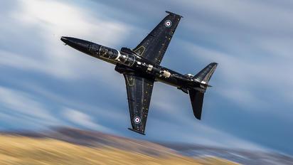 ZK033 - Royal Air Force British Aerospace Hawk T.2