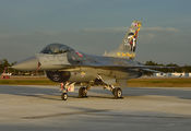 92-3920 - USA - Air Force Lockheed Martin F-16C Fighting Falcon aircraft
