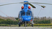 PH-HHO - Heli Holland Airbus Helicopters EC155 B1 aircraft