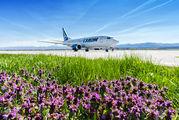 YR-BGB - Tarom Boeing 737-300 aircraft