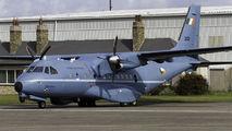 253 - Ireland - Air Corps Casa CN-235 aircraft