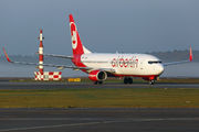 D-ABKP - Air Berlin Boeing 737-800 aircraft