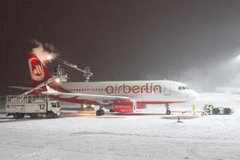 D-ABGL - Air Berlin Airbus A319