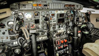 F-HPAA - Breitling Jet Team Fairchild SA227 Metro III (all models)