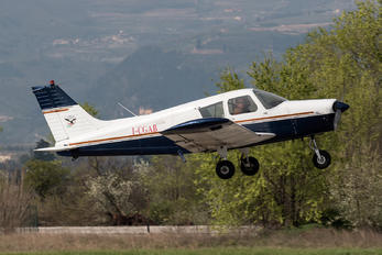 I-CGAB - Private Piper PA-28 Cherokee
