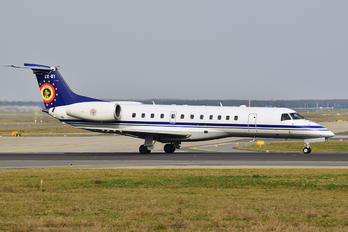 CE-01 - Belgium - Air Force Embraer ERJ-135