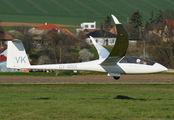 OY-WKX - Private Schempp-Hirth Arcus aircraft