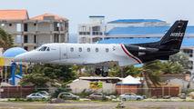 HI955 - Helidosa Aviation Group Cessna 560XL Citation XLS aircraft