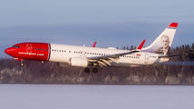 LN-NGK - Norwegian Air Shuttle Boeing 737-800 aircraft
