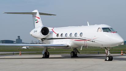 A6-HHH - United Arab Emirates - Government Gulfstream Aerospace G-IV,  G-IV-SP, G-IV-X, G300, G350, G400, G450
