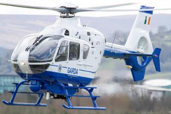 256 - Ireland - Garda Air Support Unit Eurocopter EC135 (all models)
