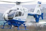 256 - Ireland - Garda Air Support Unit Eurocopter EC135 (all models) aircraft