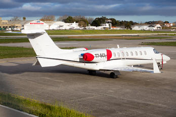 T7-SCI - Private Learjet 45