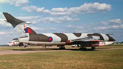 XH648 - Royal Air Force Handley Page Victor K.1