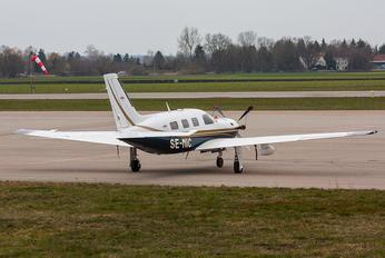 SE-MIC - Private Piper PA-46 Malibu Meridian / Jetprop DLX