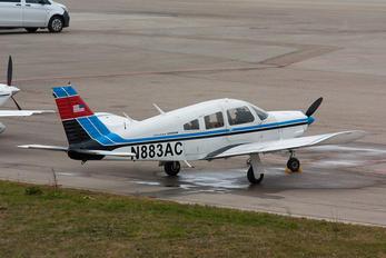 N883AC - Private Piper PA-28 Arrow
