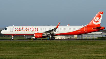 OE-LNZ - Niki Airbus A321