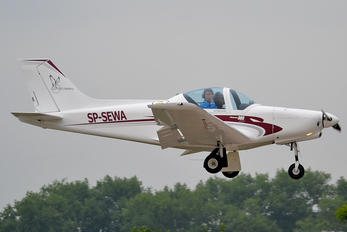SP-SEWA - Private Pioneer 300 Hawk