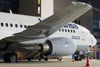 D-ABEN - Lufthansa Boeing 737-300