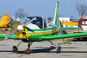 OM-XON - Aeroklub Nitra Zlín Aircraft Z-43 aircraft