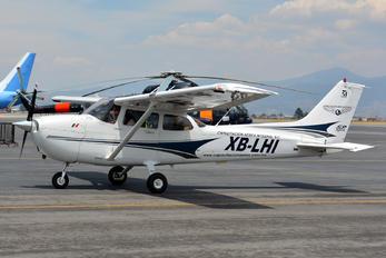 XB-LHI - Capacitación Aérea Integral Cessna 172 Skyhawk (all models except RG)