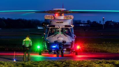RN-02 - Belgium - Navy NH Industries NH90 NFH