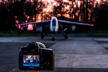 AT20 - Belgium - Air Force Dassault - Dornier Alpha Jet 1B