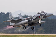 92-8098 - Japan - Air Self Defence Force Mitsubishi F-15DJ aircraft