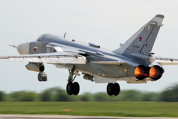 11 - Russia - Air Force Sukhoi Su-24M