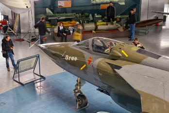 25001 - Yugoslavia - Air Force Soko J-22 Orao