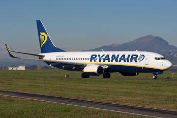 EI-EFS - Ryanair Boeing 737-800