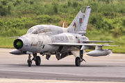 2704 - Bangladesh - Air Force Chengdu F-7BGI aircraft