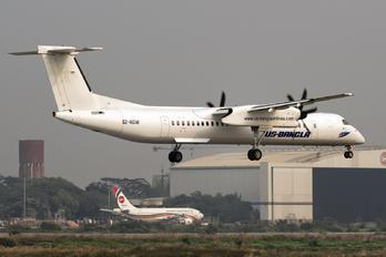 S2-AGW - US-Bangla de Havilland Canada DHC-8-400Q / Bombardier Q400