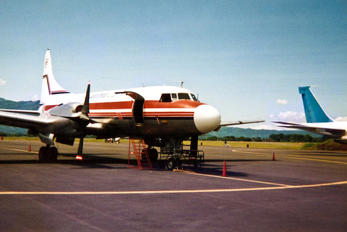 HK-3674 - J.H.M cargo Convair CV-580