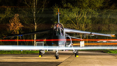 AT-20 - Belgium - Air Force Dassault - Dornier Alpha Jet 1B