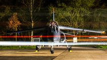 AT-20 - Belgium - Air Force Dassault - Dornier Alpha Jet 1B aircraft