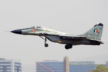 KB711 - India - Air Force Mikoyan-Gurevich MiG-29B