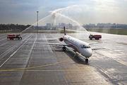 UR-COB - Bravo Airways McDonnell Douglas MD-83 aircraft