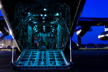 CH-07 - Belgium - Air Force Lockheed C-130H Hercules