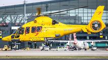 OO-NHP - NHV - Noordzee Helikopters Vlaanderen Eurocopter EC155 Dauphin (all models) aircraft